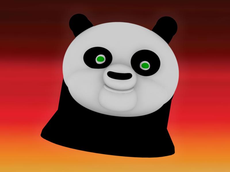 panda-front