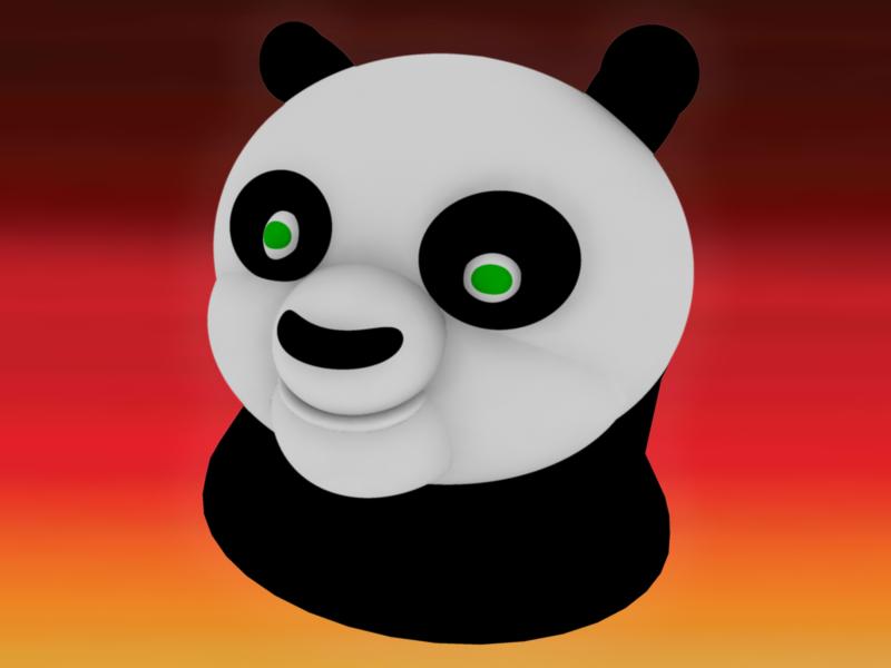 panda-persp